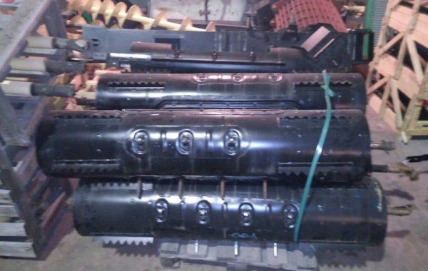 Фото продукции на складе
